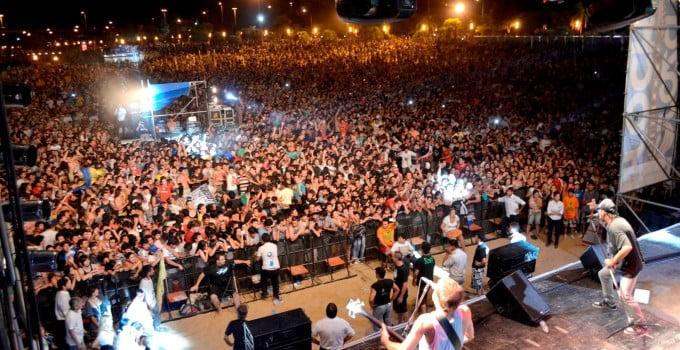 Kapanga en Corrientes