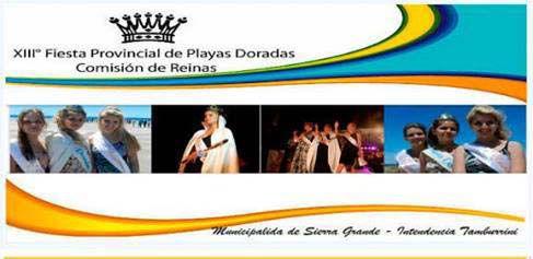 XXI Fiesta provincial de Playas Doradas