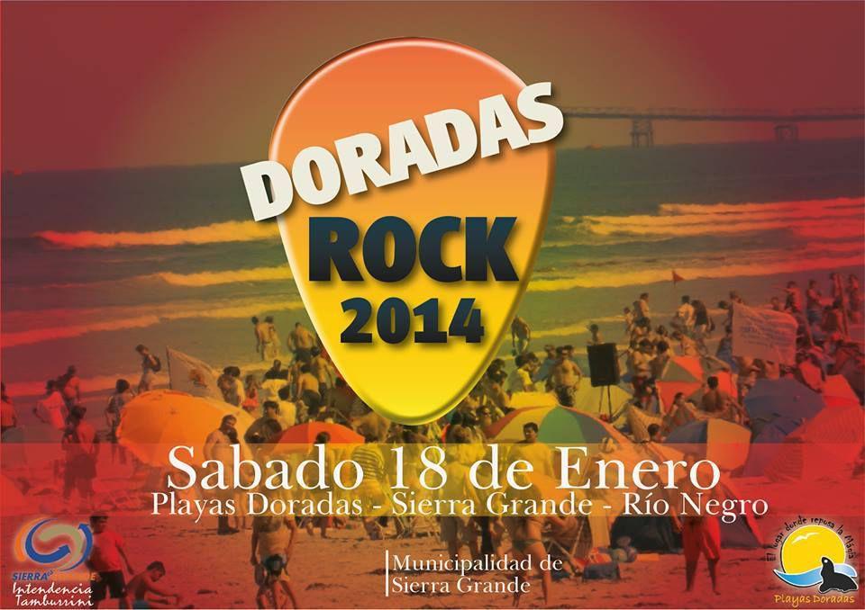 Doradas Rock