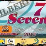 Seven de rugby - Playas Doradas