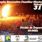Fogon Recreativo Familiar Musical - Playas Doradas