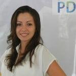 Macarena Gonzalez - 17 años