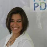 Lucia Gonzalez - 17 años
