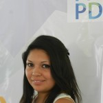 Mariana Bustos - 18 años